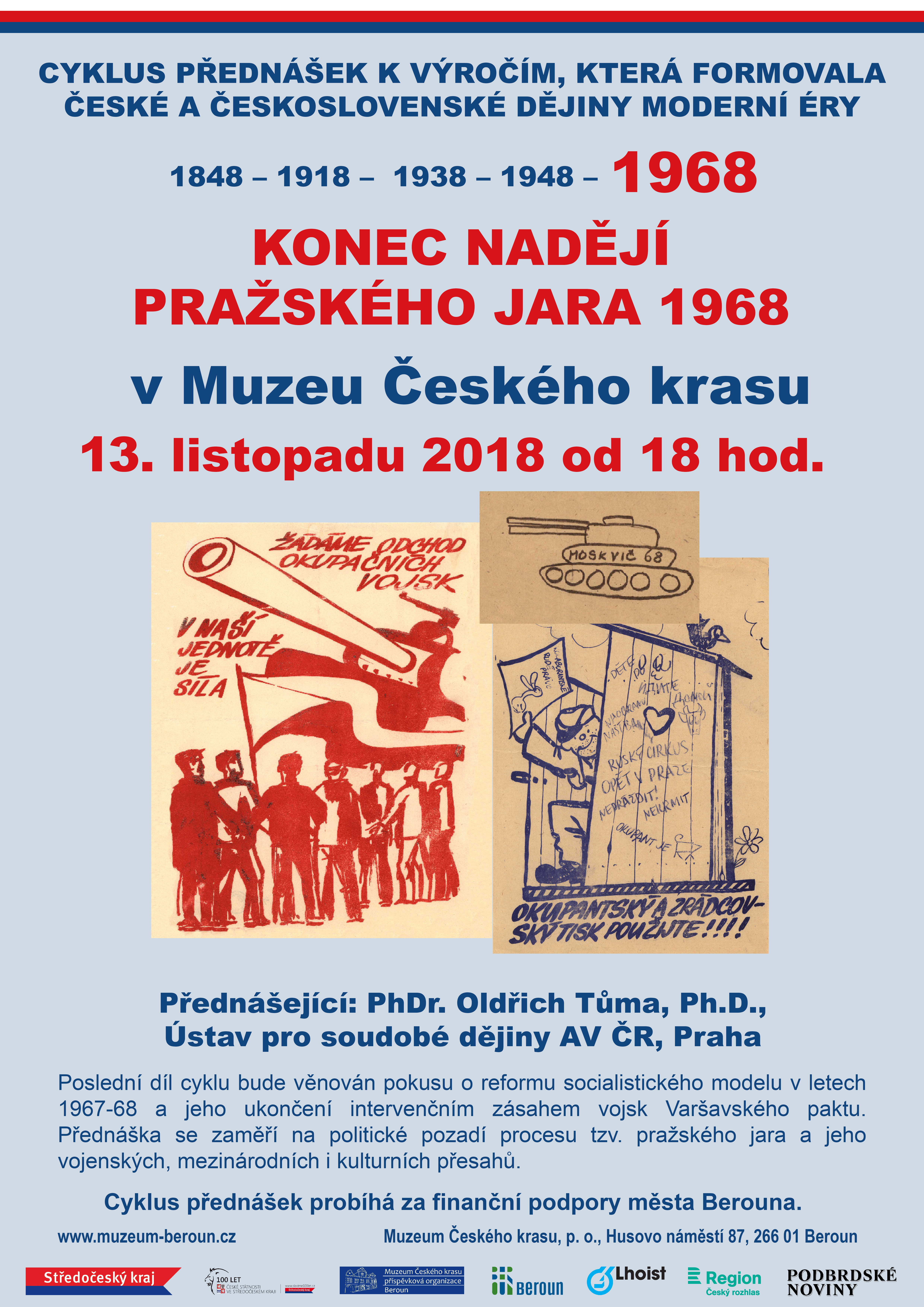1968 oprava