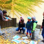 Mezinárodní den muzeí a galerií: komentované prohlídky a akce pro děti