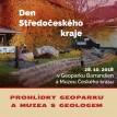 Den Středočeského kraje s geologem 2018