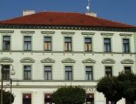 Budova Muzea Žebrák