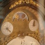 Engelbrechtovy hodiny v detailu