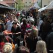 Jarní hrnčířské trhy 2013