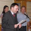 Evropští básníci naživo - Festival Stranou