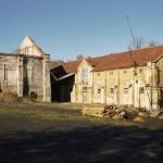 Hořovice - V- Víska, chlévy stodola-prednaska_2018_6_12