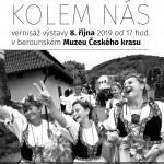 CHYSTÁME: Lidé kolem nás – výstava fotografií V. Kasla