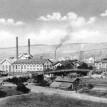 Cukrovar v Berouně