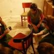 Muzejní židlení v rámci vyučování