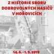 SDH Hořovice výstava