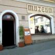 Vstup Muzeum Českého krasu