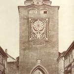 Plzeňská brána