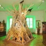 Muzeum Hořovicka, Hořovice, expozice les