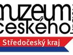 Logo muzea na plakáty
