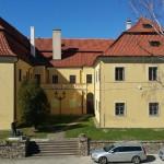 Muzeum Hořovicka - budova