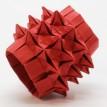 Výstava origami