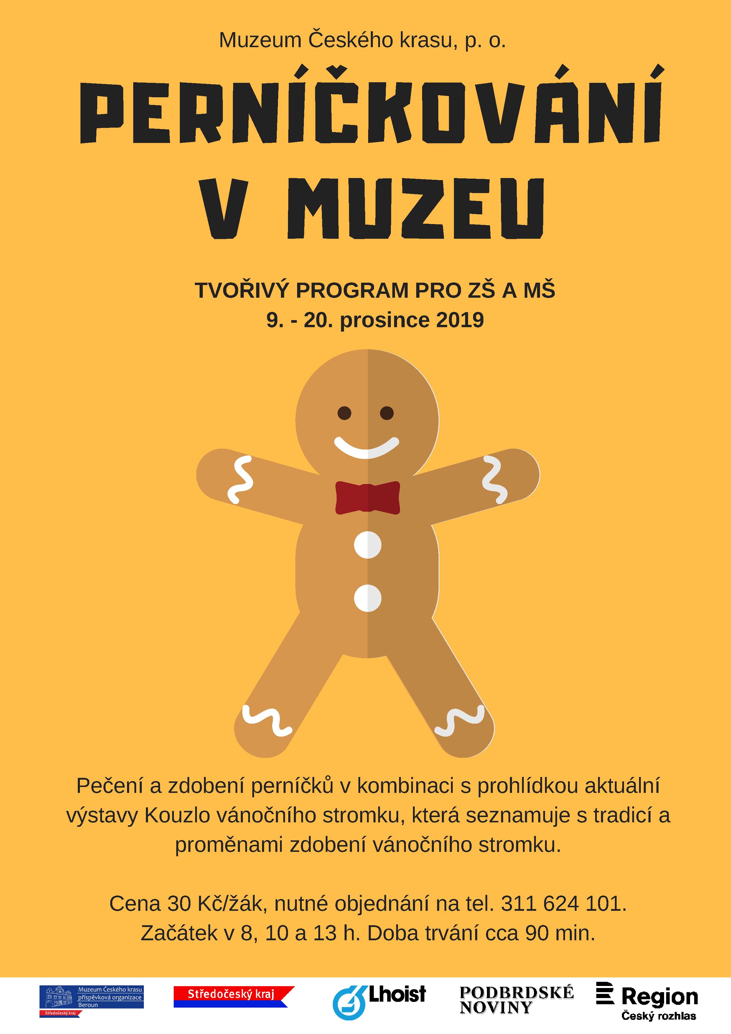 Muzeum Českého krasu, p. o.