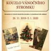 plakát_kouzlo_vánočního_stromku
