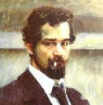 Autoportrét Jana Preislera