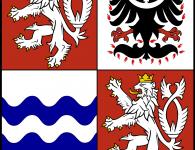 znak Středočeský kraj
